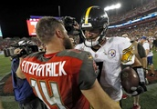 Winston's suspension, Bucs not saying if he's still No. 1