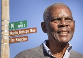 Marlin Briscoe reflects on days as pioneering quarterback