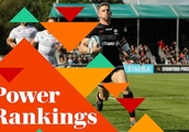 European rugby Power Rankings, week three: Saracens and Leinster make their move at the top