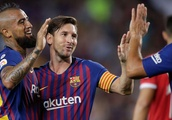 Picking the Best Potential Barcelona Lineup to Face Leganes in La Liga on Wednesday Night