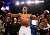 Fight fans want Joshua to fight Wilder next