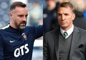 Kris Boyd defends Celtic dressing room split claim but admits he's spoken to nobody at Parkhead