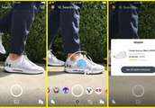 Snapchat brings visual search so you can shop on Amazon