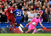 Alisson justifies Jurgen Klopp's transfer decision as Liverpool man wins £137million goalkeeper