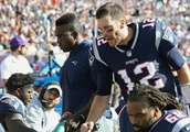 Patriots Restore Order To AFC East With Thorough Dispatching Of Unbeaten Dolphins