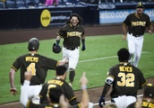 San Diego Padres: Freddy Galvis Joins Elite Padres Company