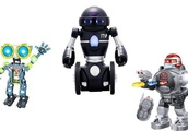 11 Best Robot Toys for Kids: Your Ultimate List (2018)