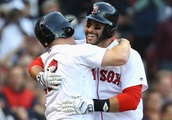Red Sox Beat Yankees To End Regular Season With 108 Wins