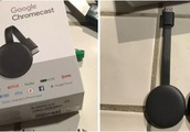 """Chromecast 3rd-gen """"accidentally"""" sold, pictures leaked"""