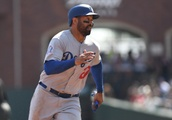 Dodgers Spank The Giants 15-0 To Force Tiebreaker With Rockies