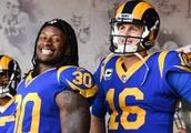 NFL Power Rankings Week 5: Rams & Chiefs Set Bar High