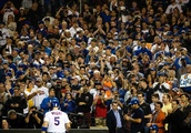 For David Wright, the Mets' No. 5, a Sweet End to a Painful Journey