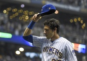 Brewers pound Tigers to force NL Central tiebreaker