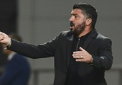 Gennaro Gattuso Insists Milan Need 'Time to Grow' After Thumping Sassuolo Win