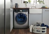 Clean your clothes in half the time, thanks to Samsung QuickDrive