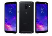 Samsung Galaxy A6 AT&T model finally ready