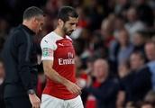 Henrikh Mkhitaryan won't travel to Azerbaijan for Arsenal's Europa League clash with Qarabag