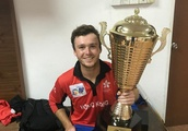 'It's difficult to be a cricketer in Hong Kong' – Chris Carter ends professional contract to pursue