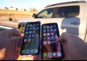 iPhone XS drop test checks if Apple was serious