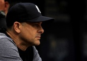 Yankee Manager Aaron Boone Still Doesn't Have a Wild Card Game Starter