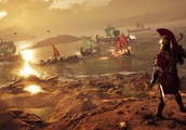 Assassin's Creed Odyssey review: