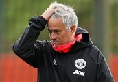 Jose Mourinho has no-one to blame at Man Utd and probably nowhere to go