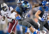 NCAA 1-130 Re-Rank: Unexpected names dot the latest top 25 in college football