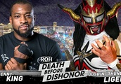 ROH Death Before Dishonor: Review, Grades and Analysis