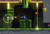 Mega Man 11 Video Review – The Blue Bomber Is Back With a Beautiful Bang
