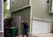 Houston couple gets first Verizon 5G broadband installation in the U.S.