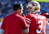 San Francisco 49ers: Report-card grades & analysis from Weeks 1 through 4