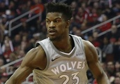 The Jimmy Butler Trade Saga Has Dropped the Timberwolves Win Total by Four Games