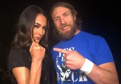 Daniel Bryan hits out at fan backlash against wife Brie Bella over Liv Morgan injury