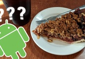 What's the deal with the Android distribution report and Pie?