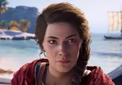 Assassin's Creed Odyssey review-in-progress