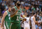 Kyrie Irving's Latest Comments About New Steps in Career Are Completely Disrespectful to Cleveland
