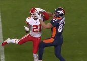 VIDEO: Chiefs DB Eric Murray Steals One of the Most Savage Interceptions You'll Ever See