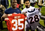 Jamaal Charles Says That Mahomes Resembles Aaron Rodgers