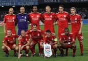 Konchesky, Poulsen and Jovanovic - the shocking Liverpool team that started when the Reds last visit