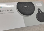 Google 'Smart TV Kit' with Home Mini and next-gen Chromecast gets leaked