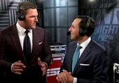 Jason Witten Continues to Be Absolutely Awful on 'Monday Night Football'