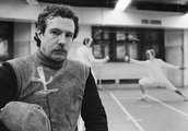 George Kolombatovich, Fencing Coach at Columbia and the Met, Dies at 72