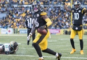 Le'Veon Bell Believes Reports That Eagles Might Want Him in Free Agency