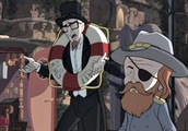 'The Venture Bros': Wait, Is Time Travel at the Center of Everything?