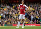 Real Madrid Eyeing Up Arsenal Star Aaron Ramsey as Welshman Looks Set to Leave on a Free Transfer