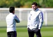Christian Eriksen among three key Tottenham stars missing from training ahead of Barcelona clash