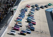 NASCAR Cup Series: 2018 Gander Outdoors 400 (Dover) entry list