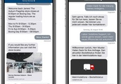 Apple Business Chat Now Available in UK, Canada, Australia, Germany, and Many Other Countries