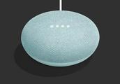 Aqua blue Google Home Mini to start shipping on October 29