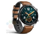 Huawei Watch GT image and specs leaked